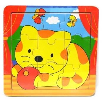 Puzzle - Puzzle mini - Kočička