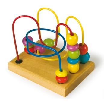 Motorické a didaktické hračky - Motorický labyrint střední