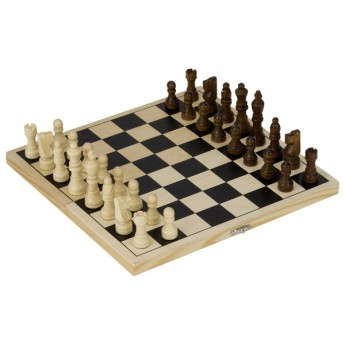 Logická hra – Šachy