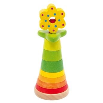 Věž květina