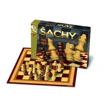 Bonaparte Šachy
