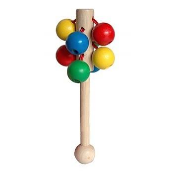 Pro nejmenší - Kuličky na tyčce