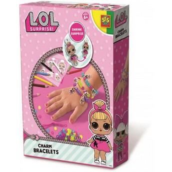 L.O.L. - výroba náramků