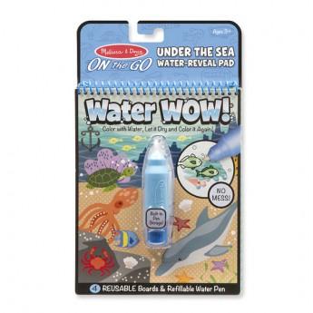 Kouzlení vodou - Vodní svět