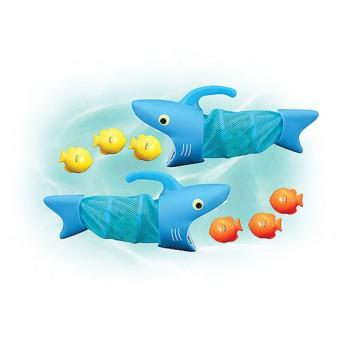 Melissa a Doug - Vodní hra Žralok na lovu