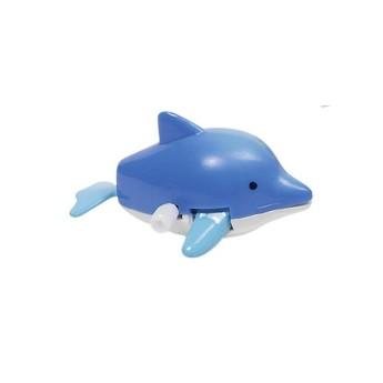 Goki Hračka na natažení - Delfín
