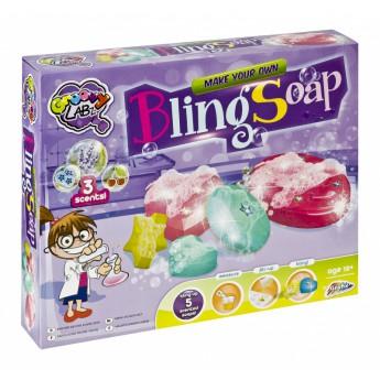 Grafix Vyrob si mýdlo