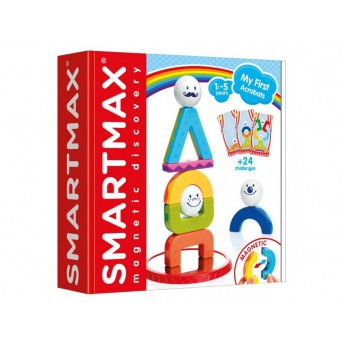 SmartMax - Moji první akrobati