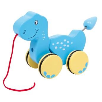 Pro nejmenší - Tahací hračky - Pepino