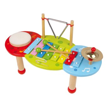 Dětské hudební nástroje - Xylofon De Luxe