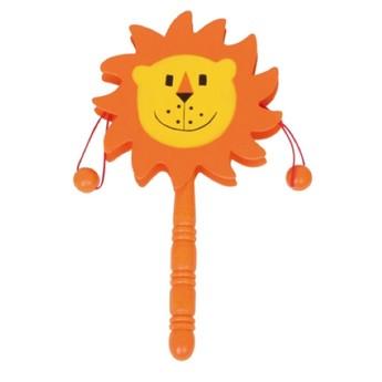 Dětské hudební nástroje - Bubínek lvíček