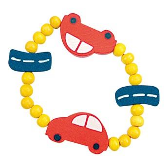 Pro holky - Náramek Auto
