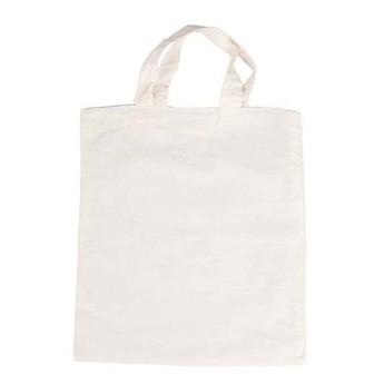 Bavlněná taška k vymalování, malá