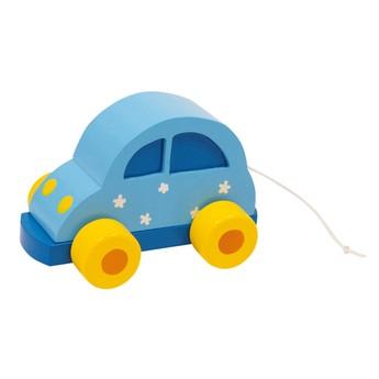 Dětský pokojíček - Hrací skřínka Auto