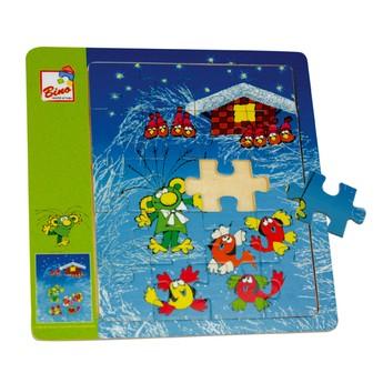 Puzzle - Puzzle mini 1 obrázek - Rákosníček