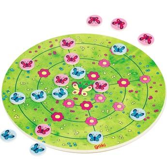 Hry a hlavolamy - Stolní hra – Motýlí mlýn