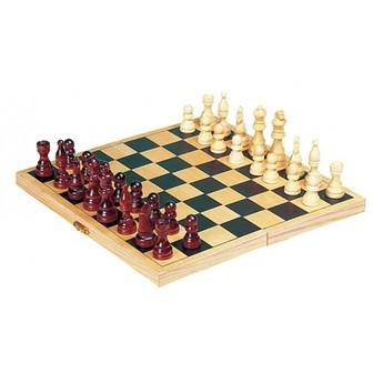 Hry a hlavolamy - Logická hra – Šachy