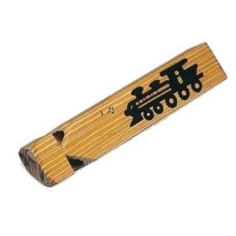 Dětské hudební nástroje - Třítónová flétna