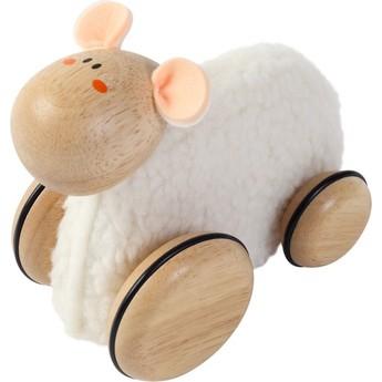 Pro nejmenší - Malá ovečka