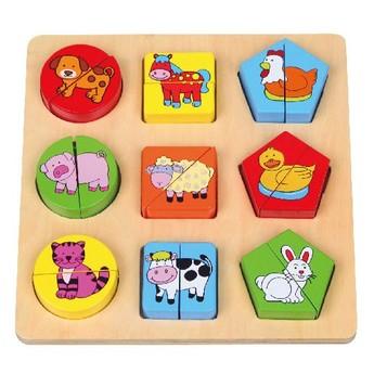 Puzzle - Puzzle farma
