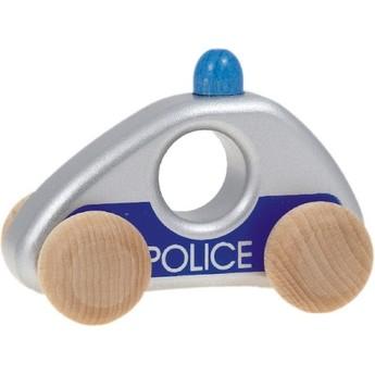Pro kluky - Policejní autíčko