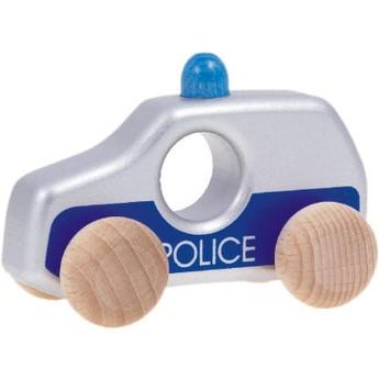Pro kluky - Policejní autíčko II
