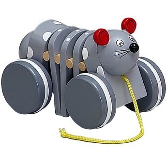 Pro nejmenší - Tahací myš