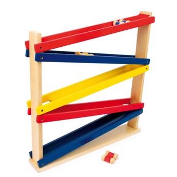 Motorické a didaktické hračky - Kuličková dráha Ulli