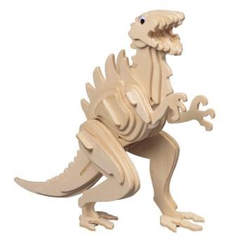 3D Puzzle - Godzilla