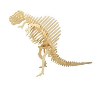 Puzzle - 3D Puzzle - Spinosaurus