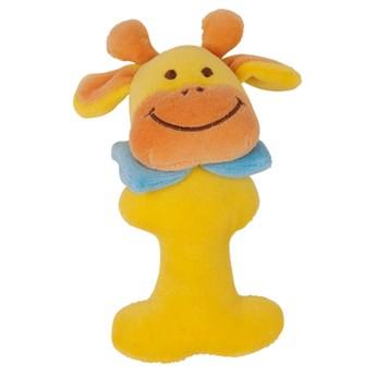 Pro nejmenší - Chrastítko Žirafa