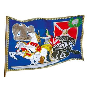 Pro kluky - Římská vlajka