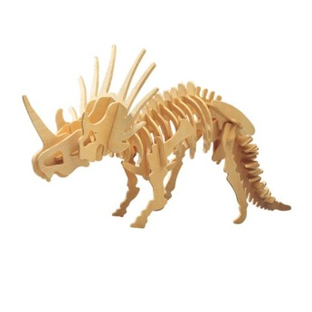 Puzzle - 3D Puzzle - Styracosaurus
