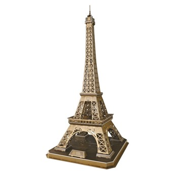 Puzzle - 3D Puzzle - Eiffelova věž velká