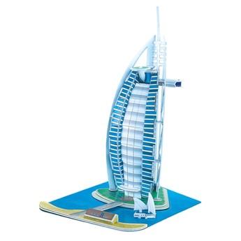 Puzzle - 3D Puzzle - Burj Al Arab