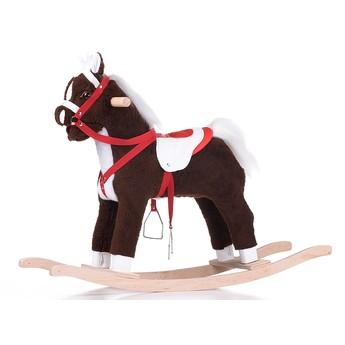 Pro nejmenší - Houpací kůň malý