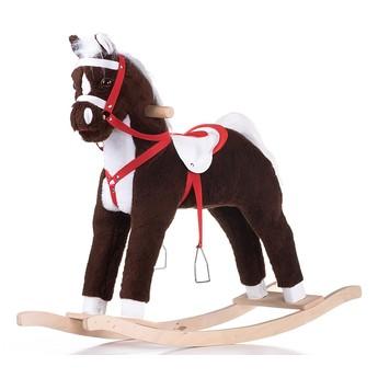 Pro nejmenší - Houpací kůň střední