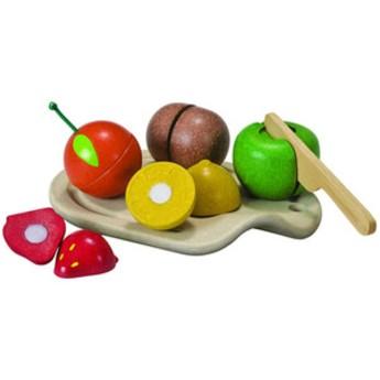 Ovoce na krájení