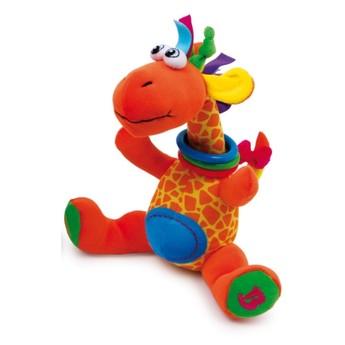 Pro nejmenší - Žirafa Cleo