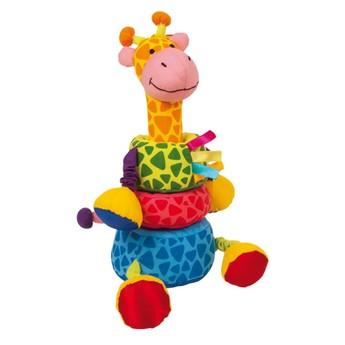 Pro nejmenší - Motorická žirafa
