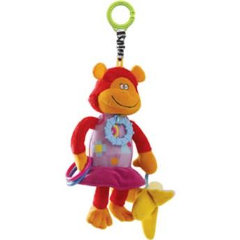 Pro nejmenší - Taf Toys hladová opice