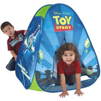 Dětský pokojíček - Dětský stan Toy Story
