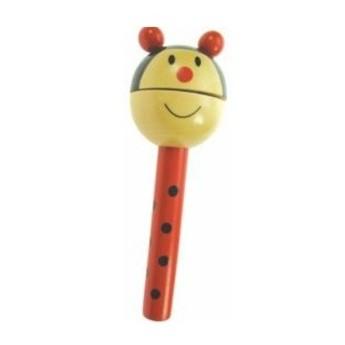 Dětské hudební nástroje - Klapačka Beruška