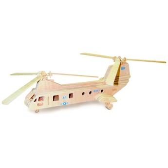 Puzzle - 3D Puzzle - Transportní vrtulník