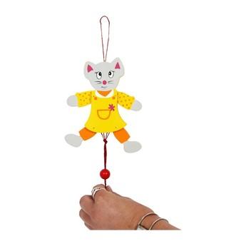 Dětský pokojíček - Roztahovačka – Myš
