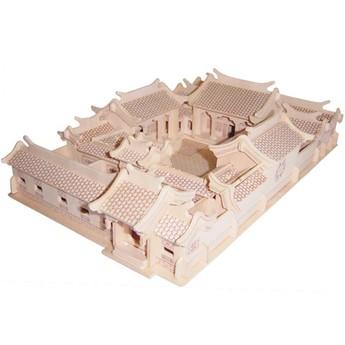 Puzzle - 3D Puzzle - Císařský palác