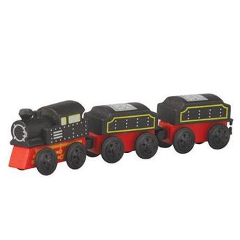 Příslušenství k vlačkodráze - Uhelný vlak