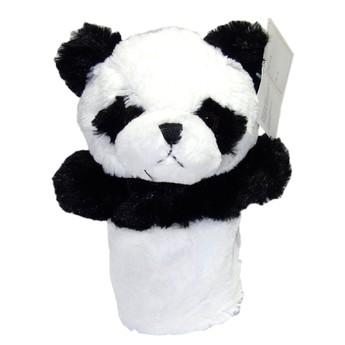 Divadla, loutky, maňásci - Maňásek na ruku - Panda