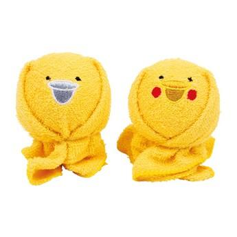 Pro holky - Mini ručník - Kuřátka