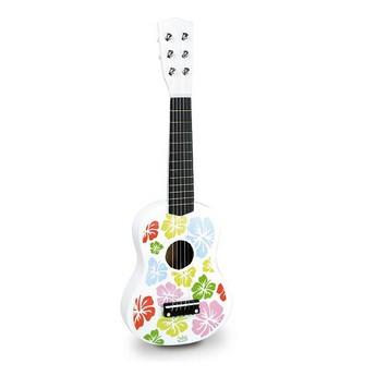Dětské hudební nástroje - Dětská kytara Hawai